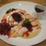 三軒茶屋でオススメのパンケーキはここ!パンケーキママカフェVoiVoiに行った感想