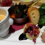 パン食べ放題のオススメは有楽町ルミネのバルバラルミュウ!限定20食のサラダプレートを食べてきました