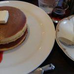 「パンケーキ」と「ホットケーキ」の違いは?「ホットケーキ」は珈琲館がオススメ!