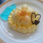 東京會舘のケーキをカフェシャポーでお気軽に楽しんでみよう