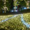 クリスマスイルミネーションの穴場!見所いっぱいの用賀駅がオススメ