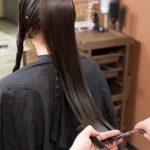 髪をバッサリ切りたいならヘアドネーション!条件と方法。長さが足りない場合は?